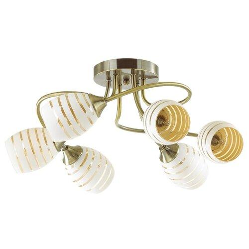 Светильник потолочный Lumion Comfi, 4528/6C, 360W, E27