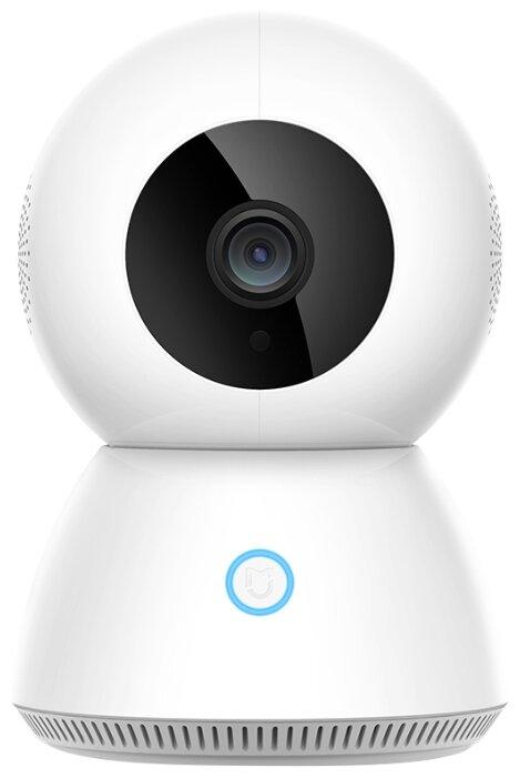 Сетевая камера Xiaomi MiJia 360 Home Camera (MJSXJ03CM)