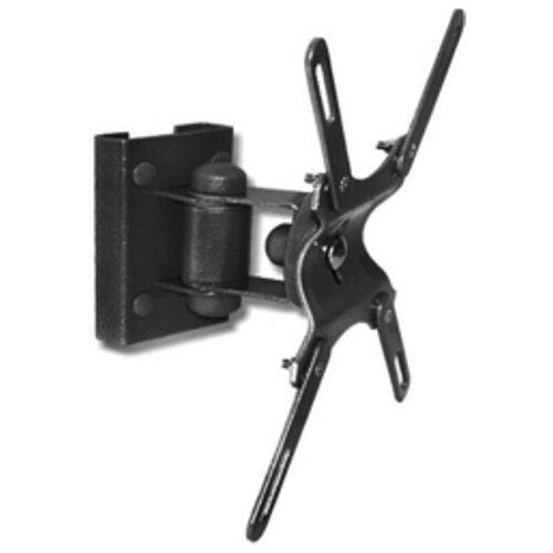 Фото - Кронштейн на стену Trone ЖК-701 черный кронштейн для жк телевизора жк 70 c