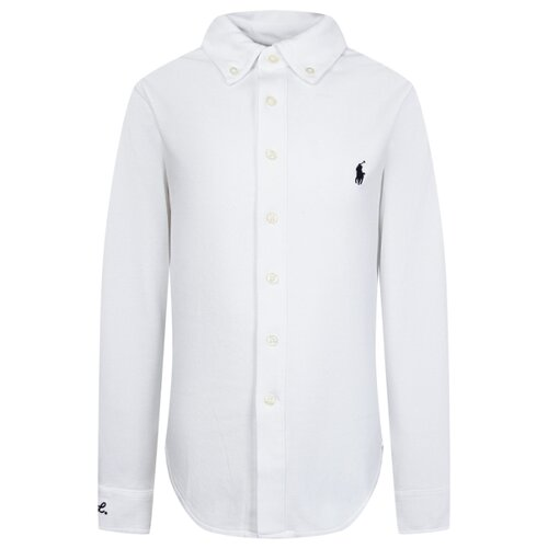 Рубашка Ralph Lauren размер 175, белый