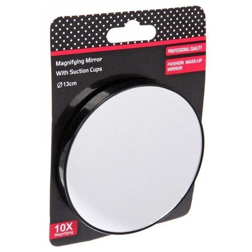 Зеркало косметическое настенное Advance Limited 879-081 черный