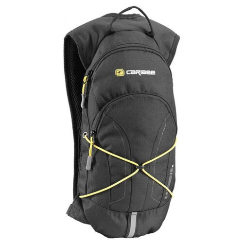 Рюкзак Caribee Quencher 2L черный