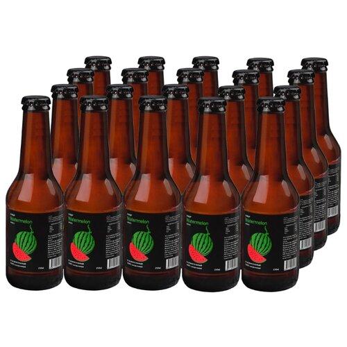 Безалкогольный сидр Space Watermelon 0,25 л 20 шт