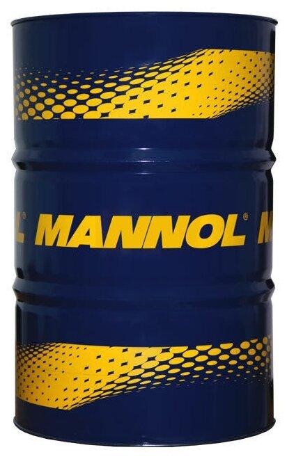 Масло гидравлическое Mannol (SCT) Hydro ISO 46 (20л) 1928
