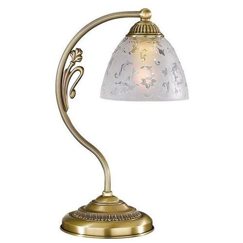 Настольная лампа Reccagni Angelo P 6252 P, 60 Вт