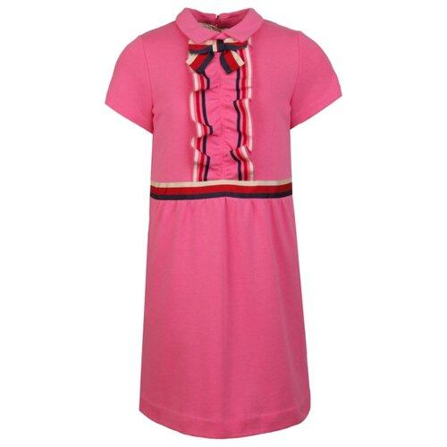 цена Платье GUCCI размер 104, розовый онлайн в 2017 году