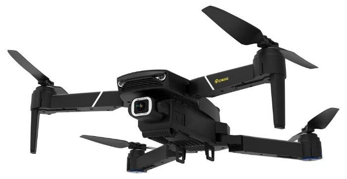 Квадрокоптер Eachine E520S + 3 дополнительных аккумулятора