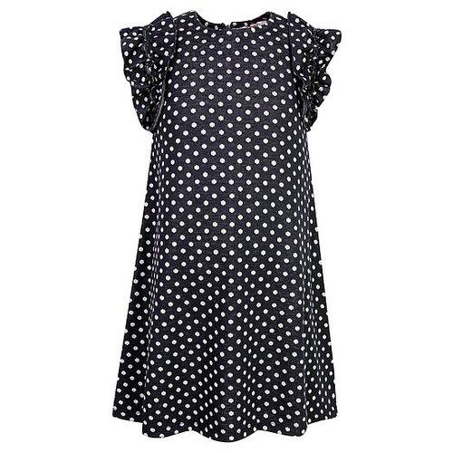 Фото - Платье Silvian Heach размер 98, синий юбка silvian heach размер 164 синий