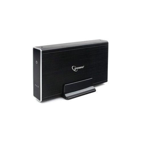 Корпус для HDD Gembird EE3-U3S-80 черный