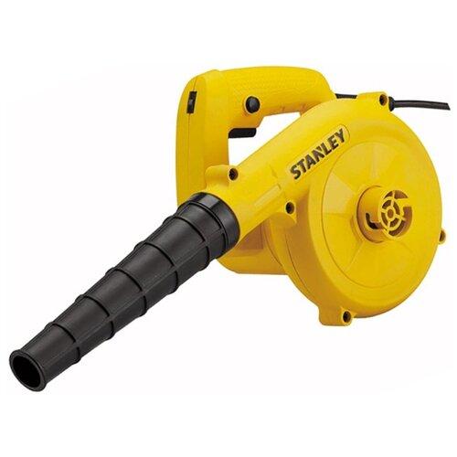 Электрический садовый пылесос STANLEY STPT600-RU 0.6 кВт