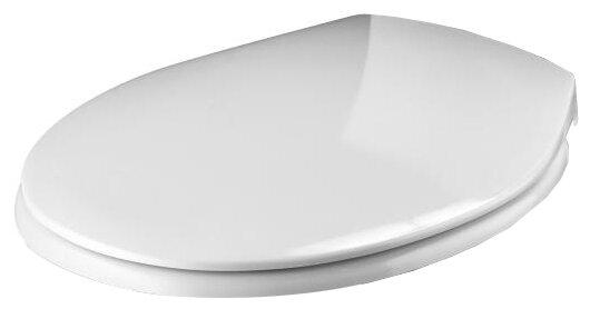 Крышка-сиденье для унитаза Santek Бриз 1.WH10.6.901