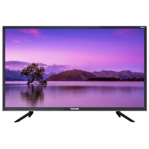 Фото - Телевизор TELEFUNKEN TF-LED32S77T2 31.5 (2020), черный telefunken tf led32s31t2 черный
