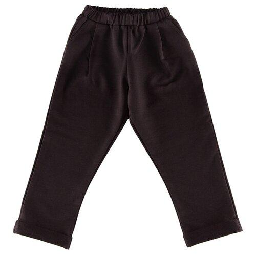 Купить Брюки We размер 92, черный, Брюки и шорты