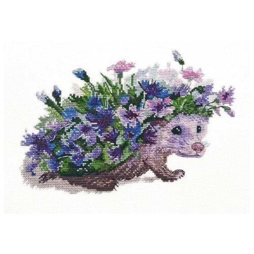 Купить Овен Набор для вышивания Чудо природы 29 х 14 см (963), Наборы для вышивания