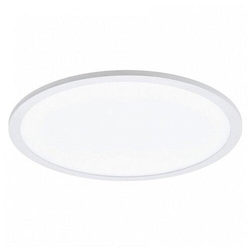 Фото - Светильник светодиодный Eglo Sarsina-A 98208, LED, 19.5 Вт светильник светодиодный eglo 97958 sarsina c led 16 вт