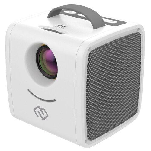 Фото - Карманный проектор DIGMA DiMagic Kids plus карманный проектор cinemood кинокубик ivi