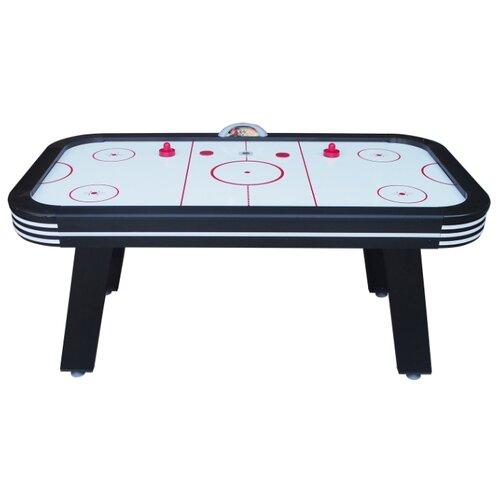 Игровой стол для аэрохоккея DFC Vegas ES-AT-6800E1 черныйИгровые столы<br>