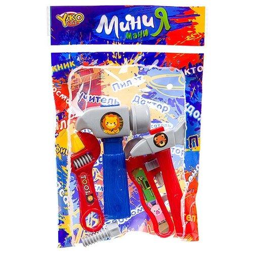 Купить Yako Игровой набор M7653, Детские наборы инструментов