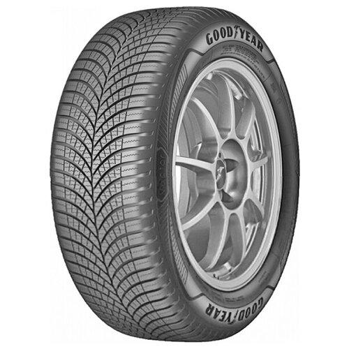 Автомобильная шина GOODYEAR Vector 4Seasons Gen-3 205/60 R15 95V всесезонная 15 205 60 95 240 км/ч 690 кг V (до 240 км/ч) V