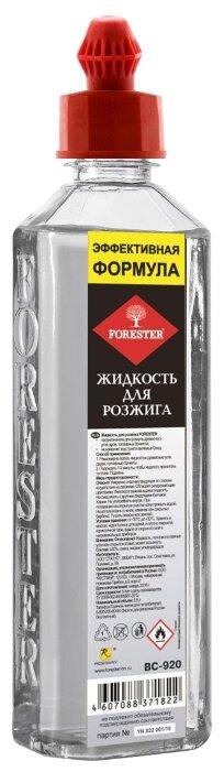 Forester Жидкость для розжига BC-920, 0.5 л