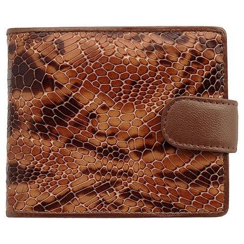 Фото - Портмоне Dr.Koffer X510117-22, натуральная кожа коричневый портмоне dimanche camel 302 k натуральная кожа коричневый