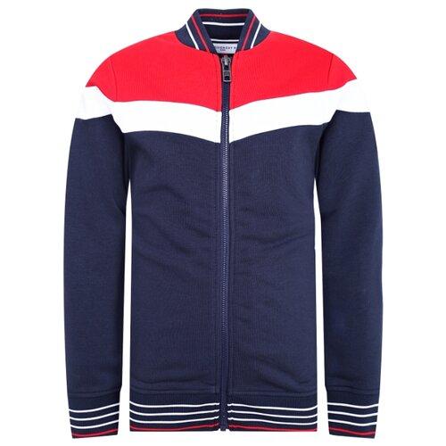 Олимпийка GIVENCHY размер 152, синий футболка givenchy размер 152 серый белый