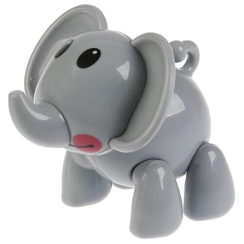 Развивающая игрушка Умка Слон серый