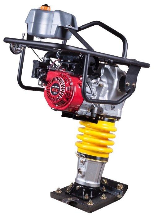 Бензиновая вибротрамбовка Zitrek CNCJ 72 FW-2