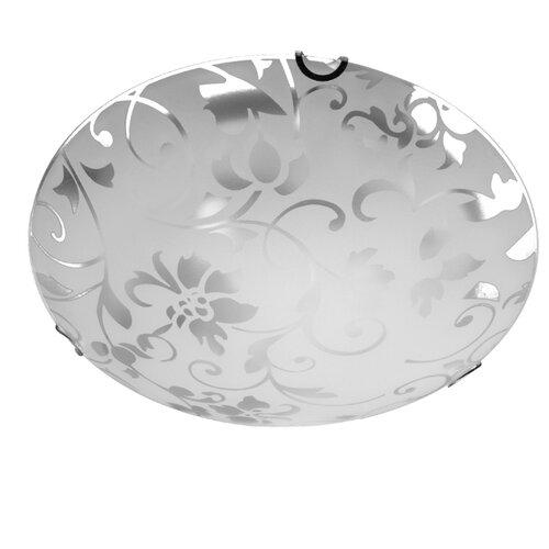 Светильник без ЭПРА Arte Lamp Ornament A4120PL-2CC, D: 30 см, E27 светильник без эпра arte lamp ornament a3320pl 1cc d 25 см e27