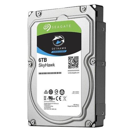 Купить Жесткий диск Seagate SkyHawk 6 TB ST6000VX0003