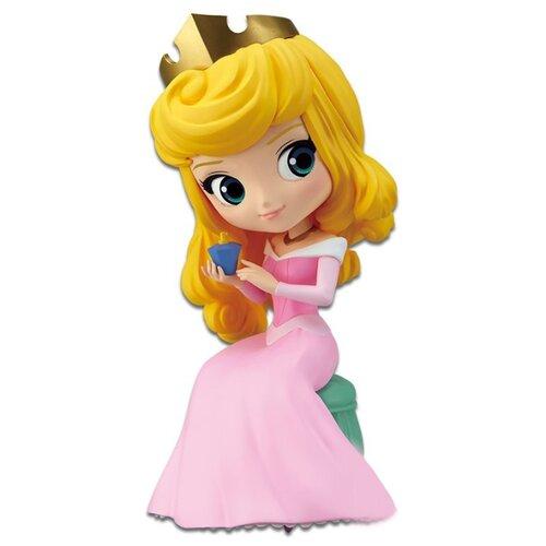Купить Фигурка Q Posket Perfumagic: Disney Character – Princess Aurora Version A (14 см), Banpresto, Игровые наборы и фигурки