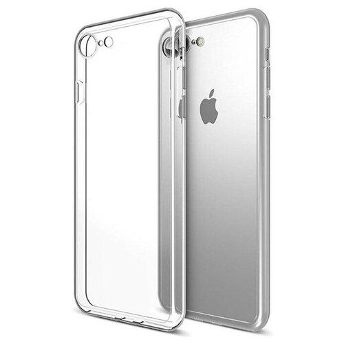 Купить Чехол Brauffen прозрачный для Apple iPhone 6/iPhone 6S бесцветный