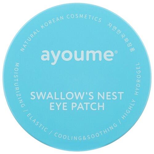 Купить Ayoume Патчи для глаз Swallow's Nest Eye Patch (60 шт.)