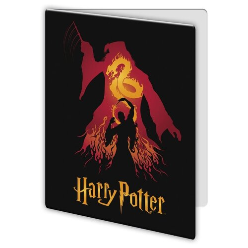 Обложка на паспорт Гарри Поттер 1