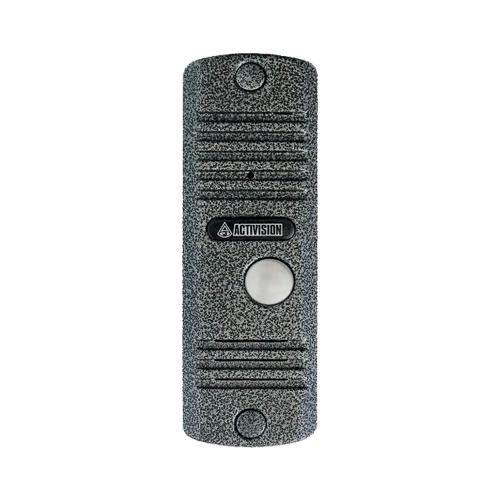 Вызывная панель Activision AVC-305 (серебряный антик) недорого