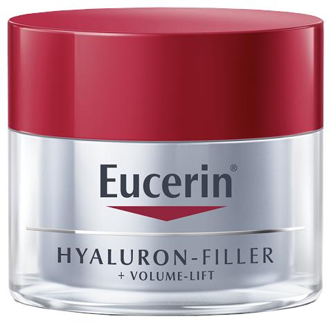 Крем Eucerin Hyaluron Filler + Volume Lift