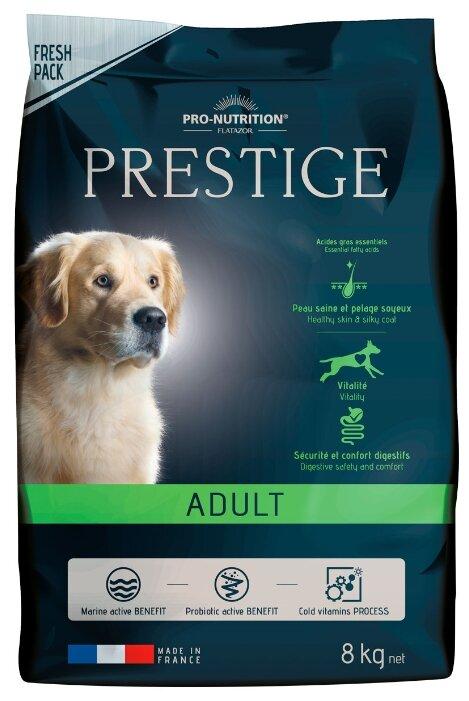 Корм для собак Flatazor (8 кг) Prestige