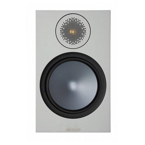 Акустика Monitor Audio Bronze 100 White (6G)
