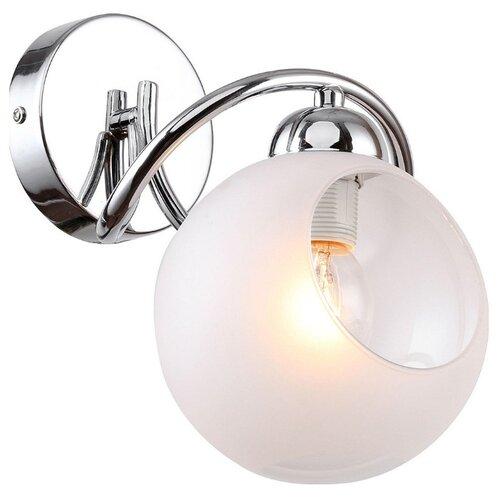 Настенный светильник Lussole Iliamna GRLSP-8141, 6 Вт настенный светильник lgo miami grlsp 8055 6 вт
