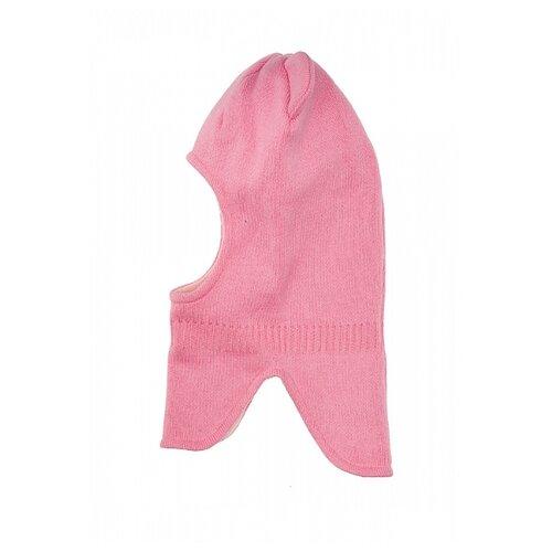 Купить Шапка-шлем Oldos размер 46-48, розовый, Головные уборы