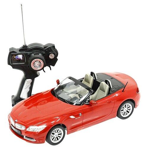 Легковой автомобиль Rastar BMW Z4 (40300) 1:12 35 см