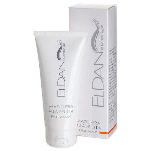 Eldan Cosmetics Фруктовая маска для лица Le Prestige, 100 мл eldan маска оживляющая vivifying mask для сухой кожи лица 100 мл