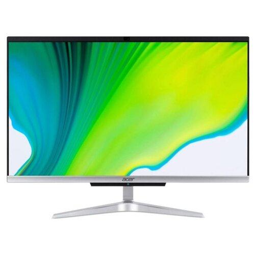 "Моноблок Acer Aspire C24-963 DQ.BEQER.002 Intel Core i3-1005G1/8 ГБ/SSD/23.8""/1920x1080/Windows 10 Home 64"