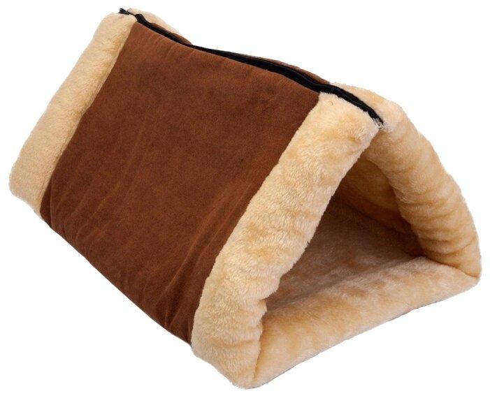 Домик для кошек, для собак BRADEX одеяло TD 0390 87х55х5 см