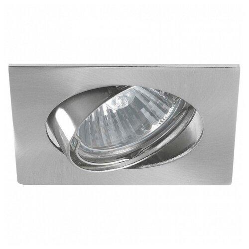цена на Встраиваемый светильник MW-Light 637010401