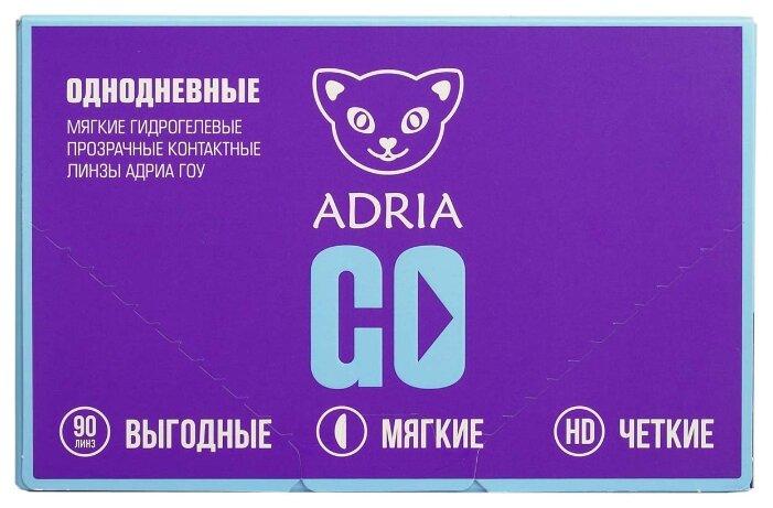 ADRIA Go (90 линз)