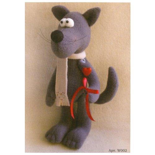 Купить Набор для изготовления игрушки WOLF'S STORY W002, Рукоделие, Изготовление кукол и игрушек