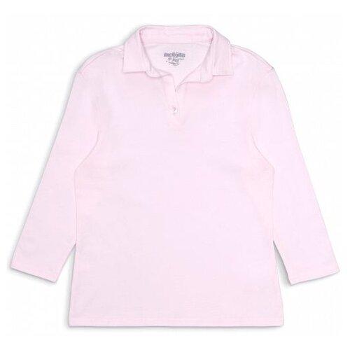 Купить Лонгслив Acoola размер 146, розовый, Футболки и майки