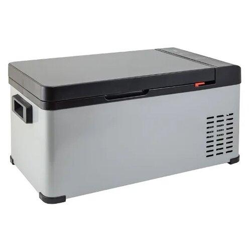 Автомобильный холодильник Libhof Q-18 12В/24В белый/черный
