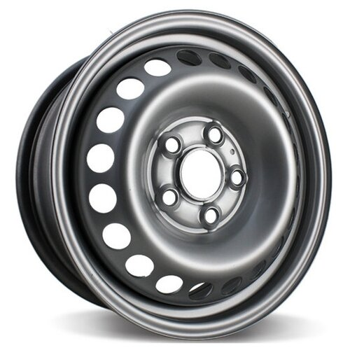 Фото - Колесный диск Trebl 9685 6.5x16/5x120 D65.1 ET51 Silver колесный диск legeartis mz28 7 5x18 5x114 3 d67 1 et60 silver